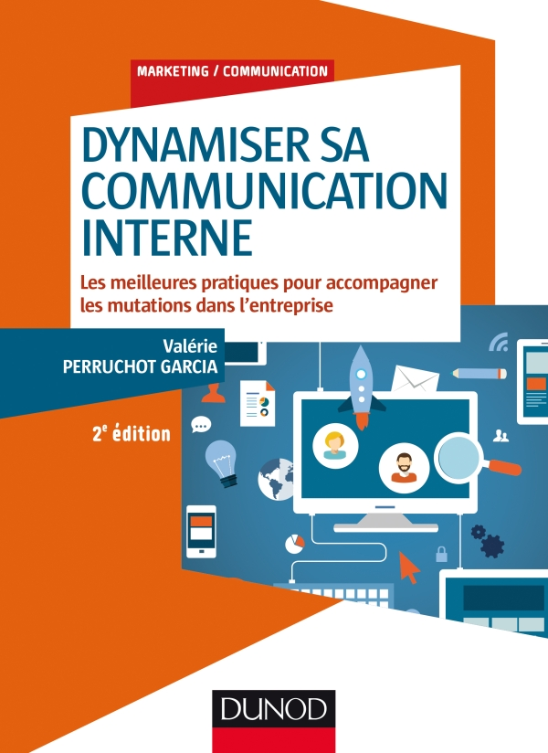 livre communication interne, ouvrage communication interne, publication communication interne, expert communication interne